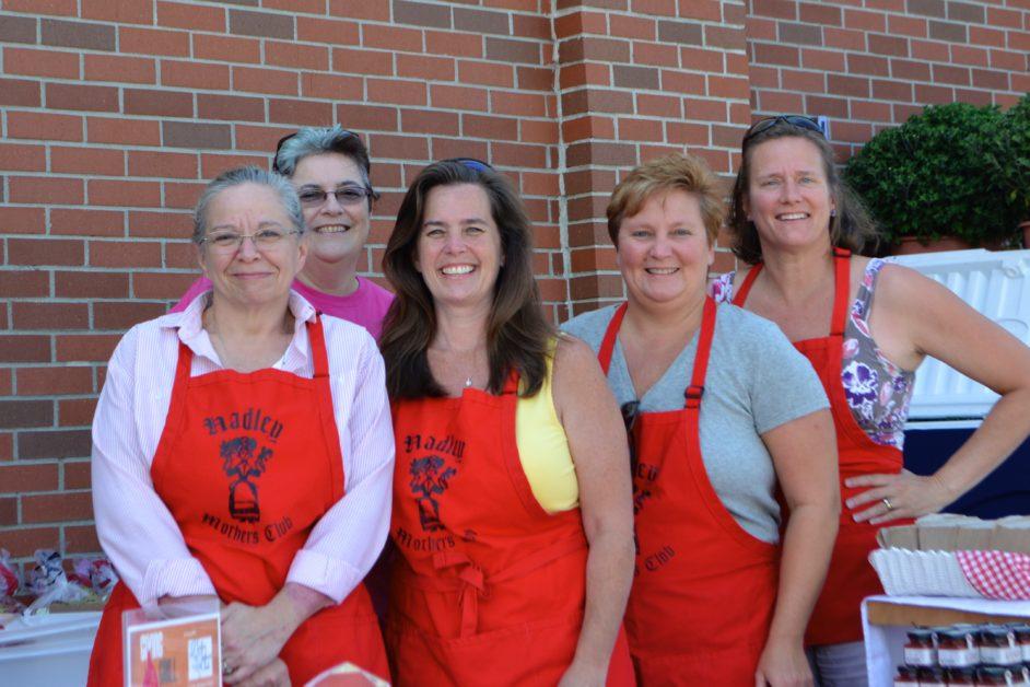 Giving Grill 2015 Volunteers