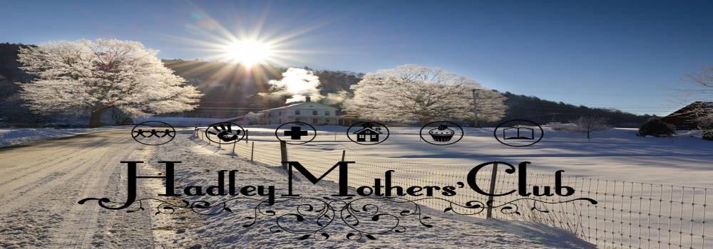 Hadley Mothers' Club